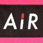 東京西川 AIR タグ