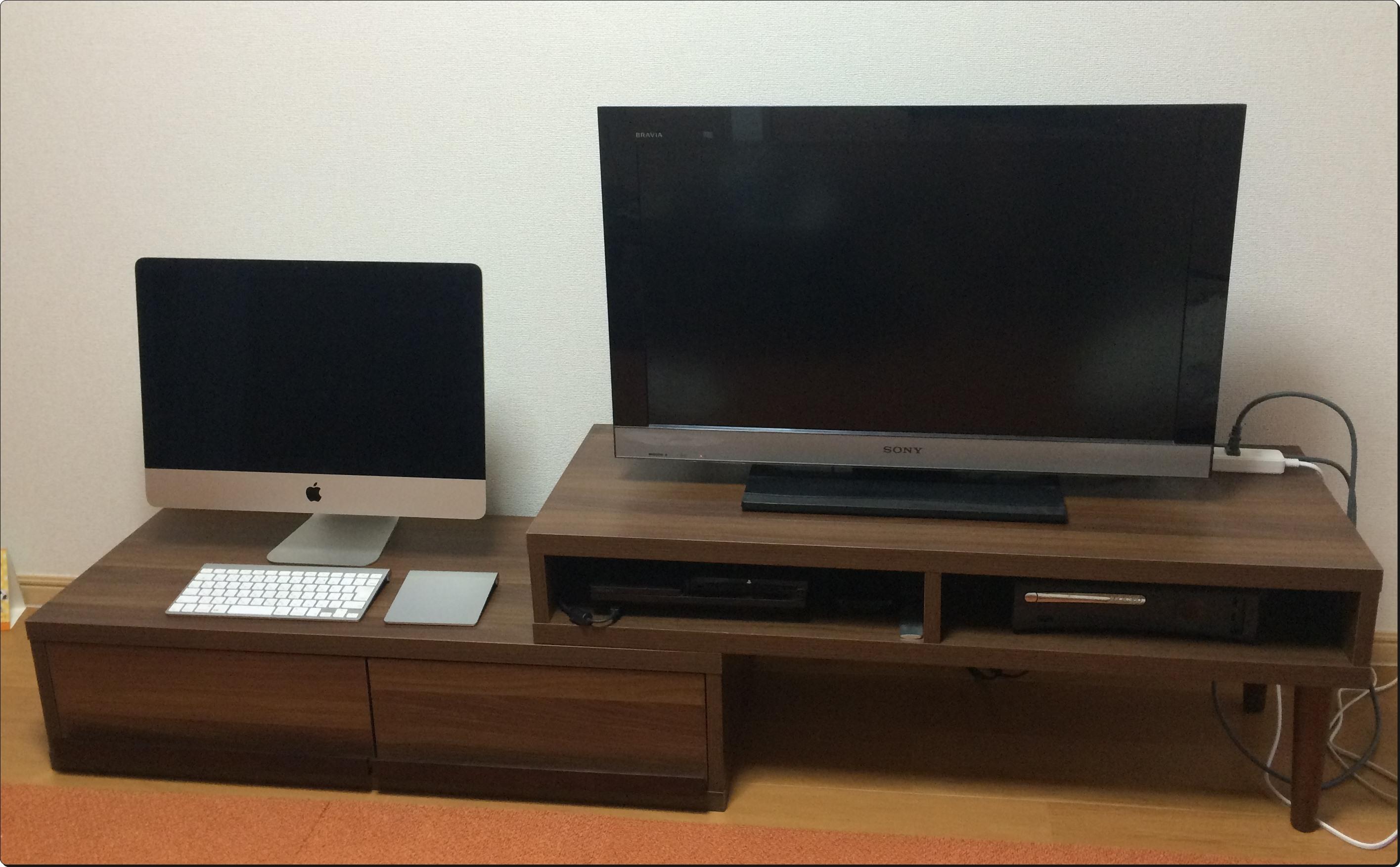 テレビボード 1