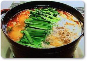 包丁要らず!麻婆豆腐鍋