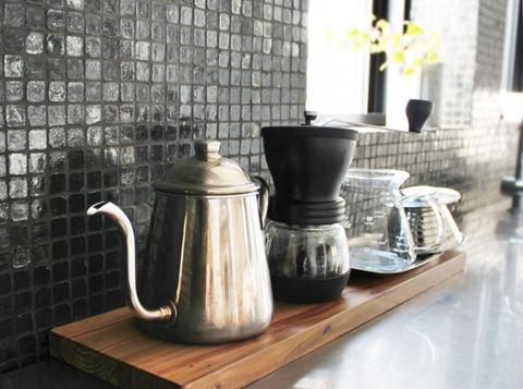 キッチンコーヒー