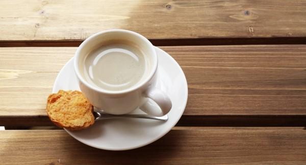 ラスクコーヒー