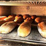 焼きたてパン