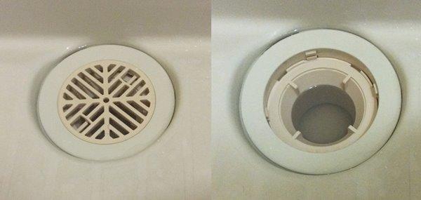 排水溝掃除4