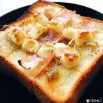 アヒージョ風ちぎりパン
