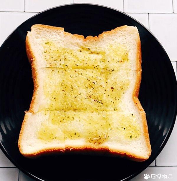 アヒージョ風ちぎりパン2