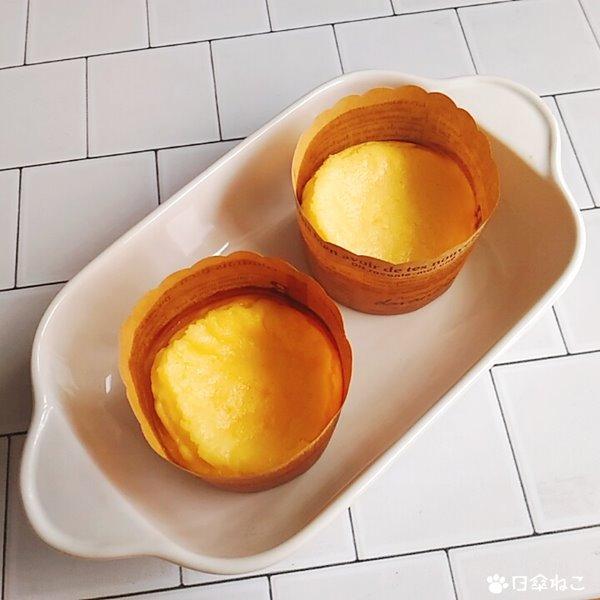 バスクチーズケーキトースト7