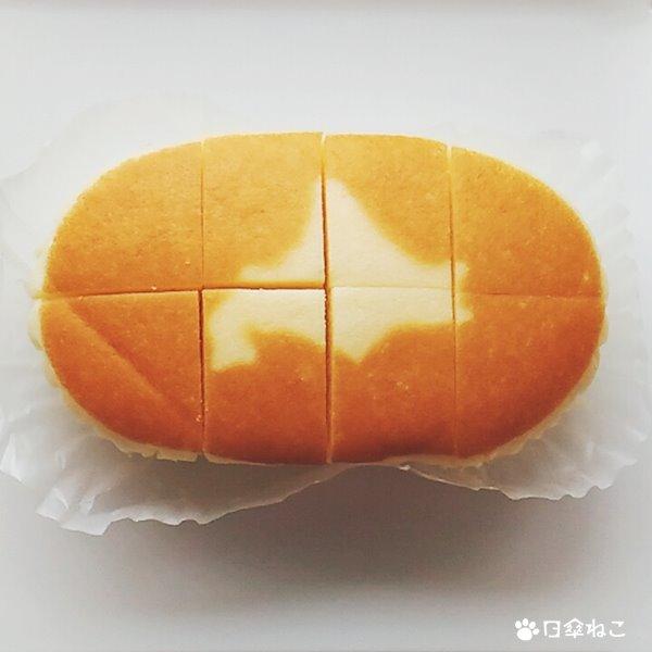 罪深チーズケーキ1