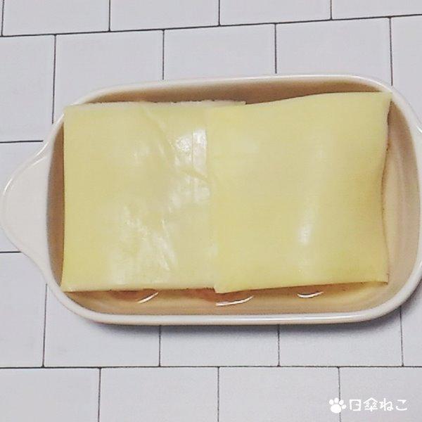 チーズ明石焼き風2