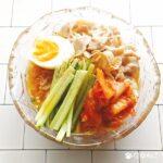 冷麺風ラーメン