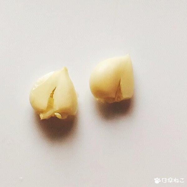 餃子アヒージョ1